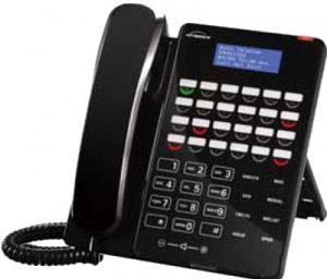 hybrex dk8-21/EHS telephone handset